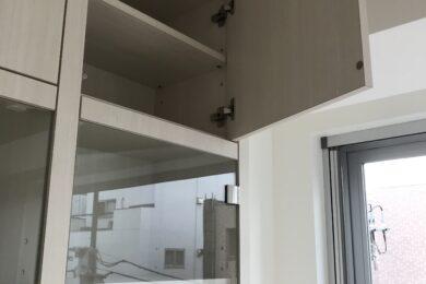 渋谷区 個人邸  子供室 本棚
